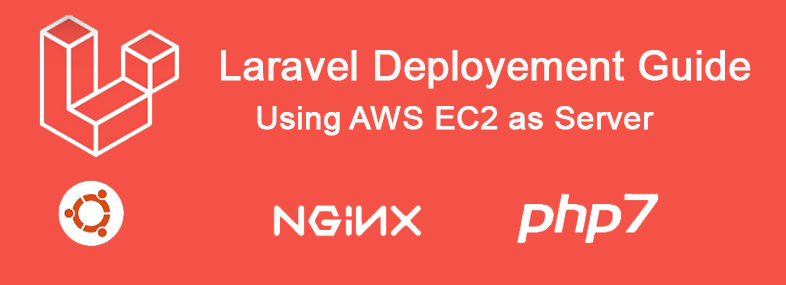 Laravel Deployment using AWS EC2 as Server