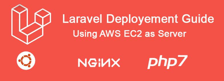 Laravel Deployment using AWS EC2 as Server